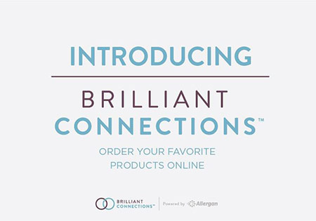 Introducing Brilliant Connections